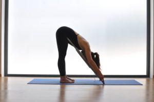 Aula de Yoga para o Sistema Respiratório