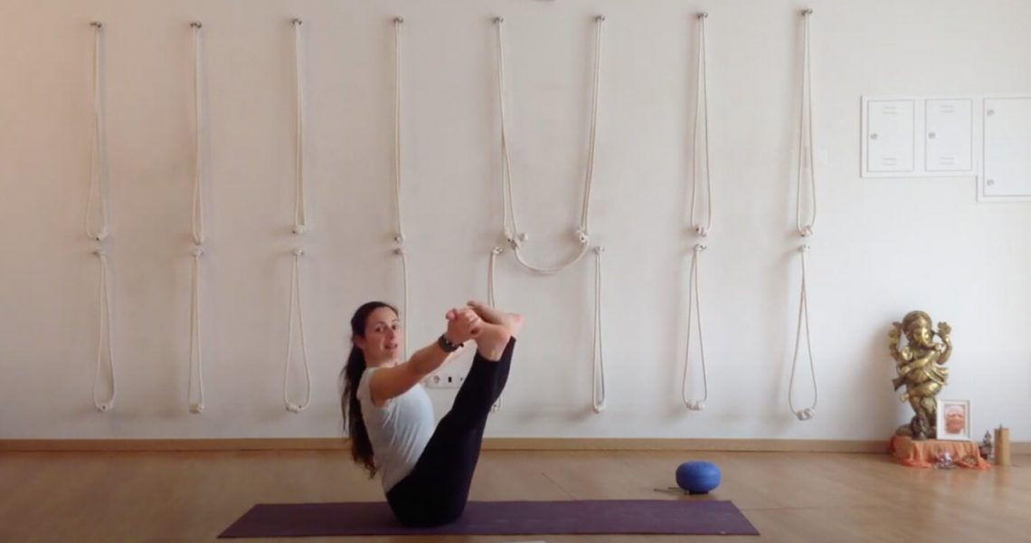 As cartas do Yoga