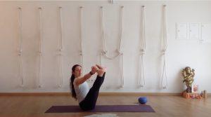 Aula de Yoga para Crianças 7-12 anos