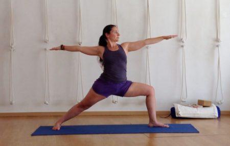Posturas de pé ( Foco nas acções perna de trás)