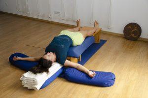 Aula de Yoga Especial – Fase do período menstrual